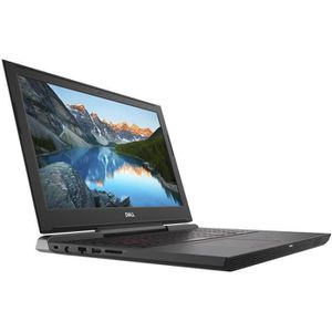 ORDINATEUR PORTABLE Ordinateur Portable Gamer DELL Inspiron G 5000 - 1