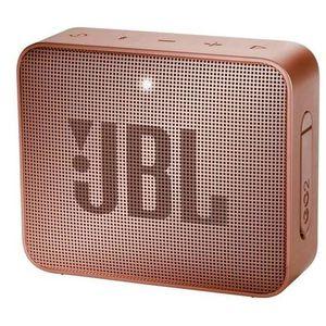 ENCEINTE NOMADE JBL GO 2, 1.0 canaux, 4 cm, 3 W, 180 - 20000 Hz, 8