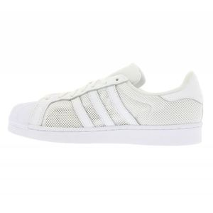 Superstar UK adidas White Baskets White Hommes 11 q7FdvC