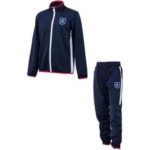 Ensemble de vêtements Survêtement FFF - Collection officielle Equipe de