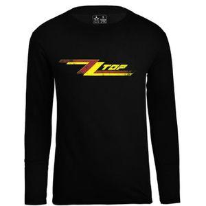 Nouveau Gojira Heavy Metal Rock Band Homme Noir T-Shirt à Manches Longues Taille S-3XL