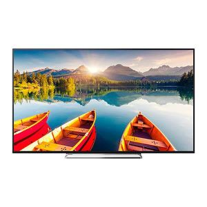 Téléviseur LED TV intelligente Toshiba 65U6863DG 65' Ultra HD 4K