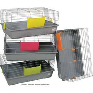cage a cochon d inde achat vente cage a cochon d inde. Black Bedroom Furniture Sets. Home Design Ideas