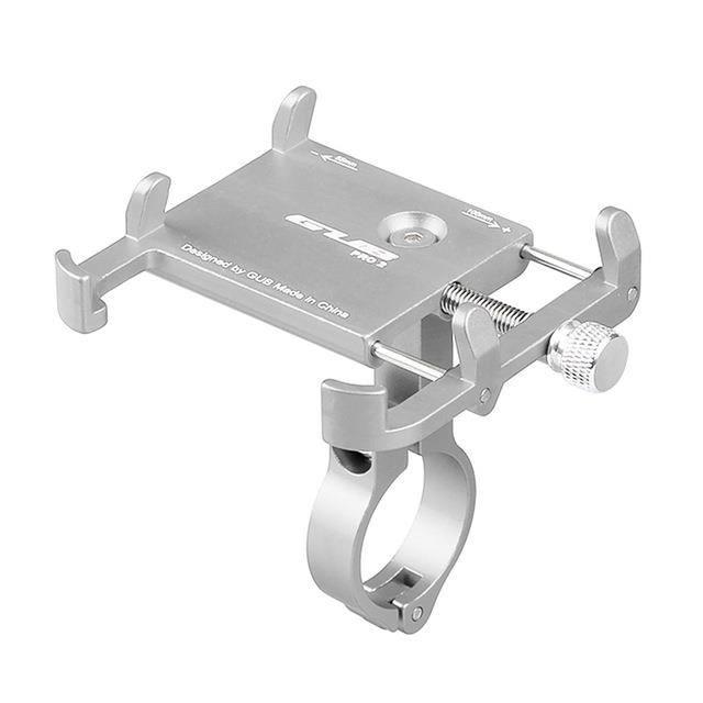 Support téléphone portable en aluminium, support pour moto BMW, support pour moto, étui pour téléphone, GPS, support d -EZPTESA02388