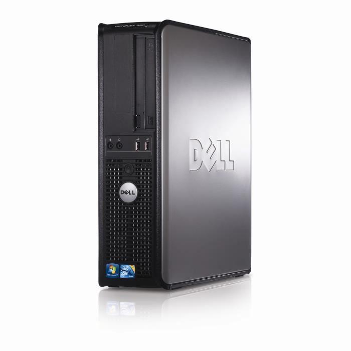 Dell Optiplex 380 Bureau