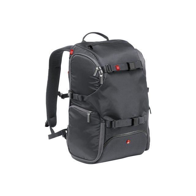 MANFROTTO Sac à dos TRAVEL BACKPACK GRIS