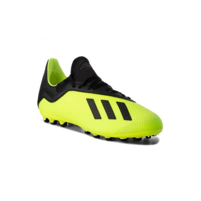 Chaussures Adidas X 183 AG J