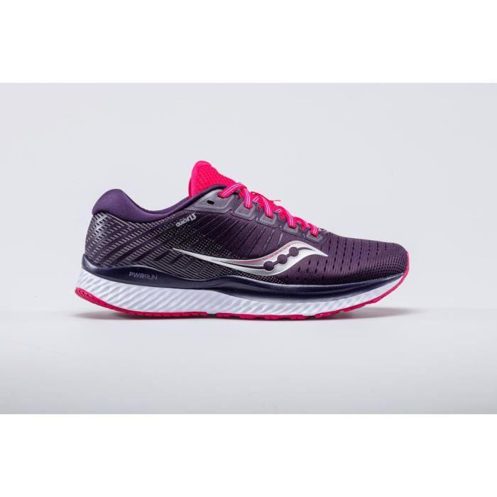 Chaussures de running femme Saucony guide 13