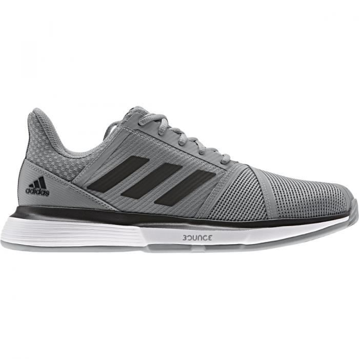 Chaussures de tennis adidas Performance Courtjam Bounce M
