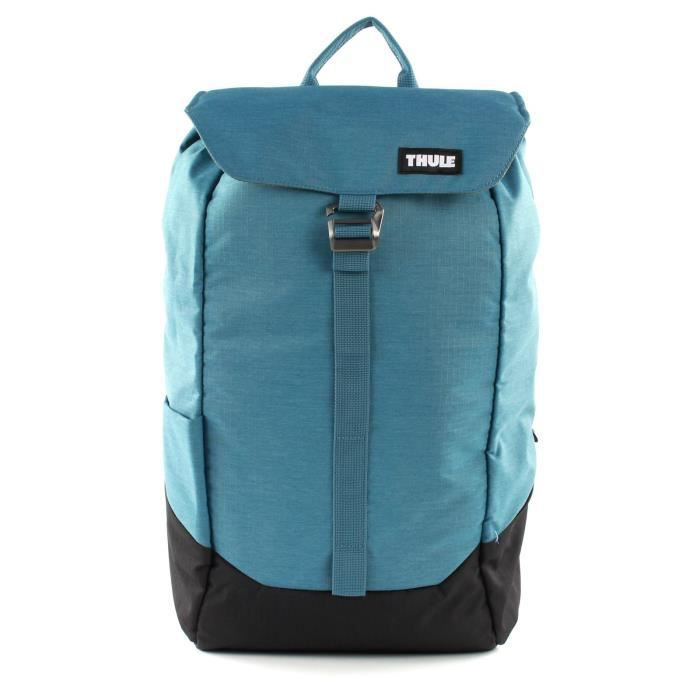 Backpack 16L THULE Lithos Backpack 16L Blue - Black [94536]