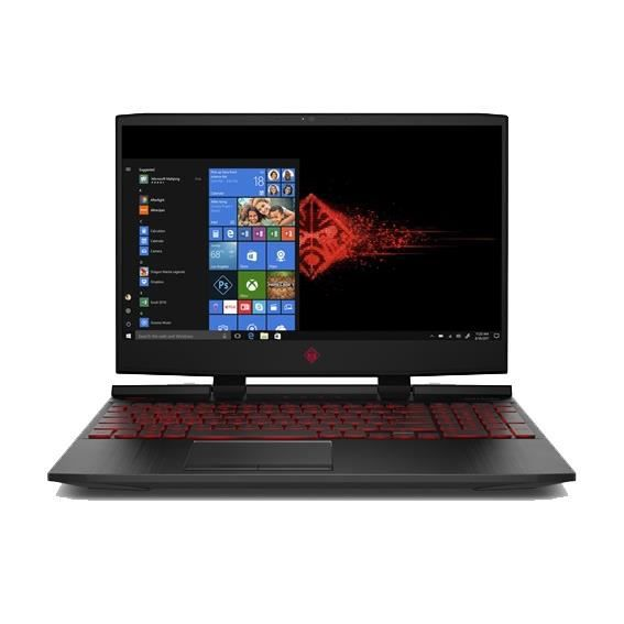ORDINATEUR PORTABLE HP OMEN 15-DC0050NF HP 5EU75EA