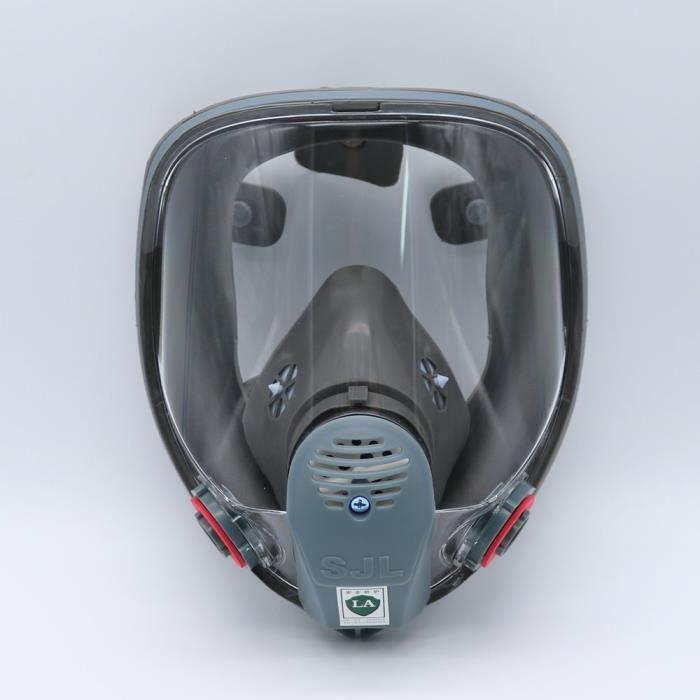 masque respiratoire anti virus