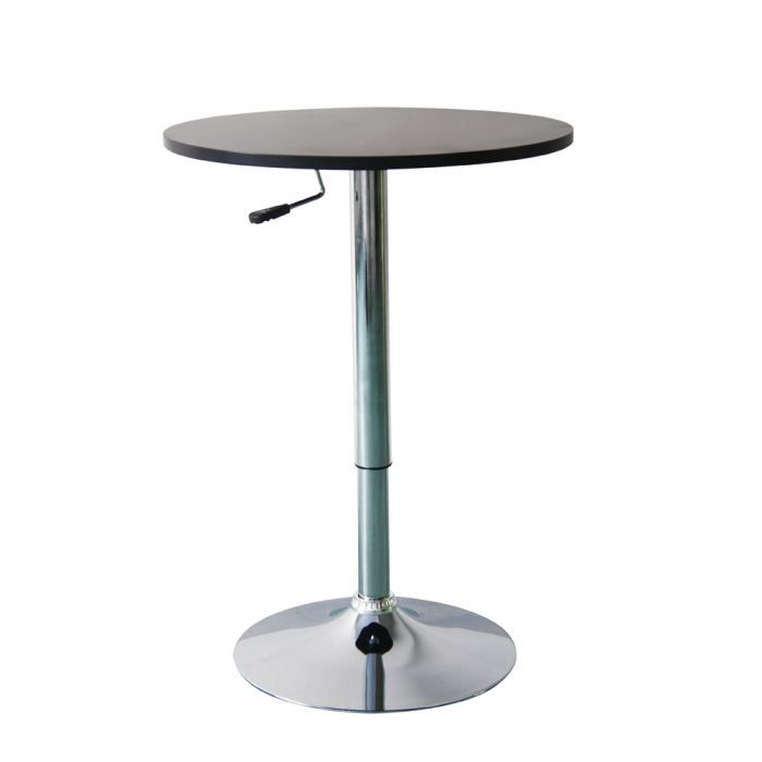 Table bar monte et baisse new york achat vente mange for Achat table bar