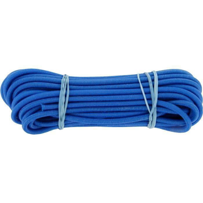 LIOOBO Crochets de Tente /Élastique Camping Boucle de Corde Sangle de Reliure Accessoires de Voyage Randonn/ée ext/érieure 1 Rouge et 1 Jaune et 1 Vert 3pcs