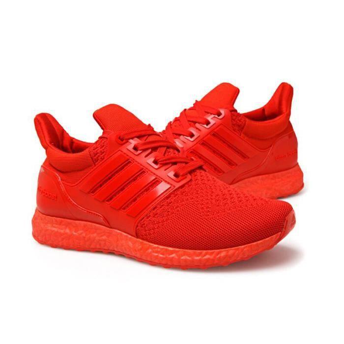 basket rouge femme