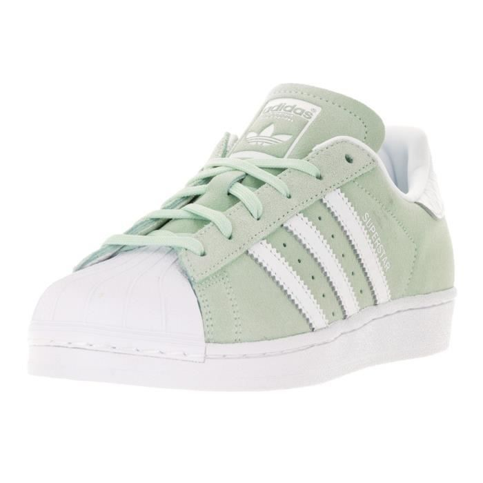 BASKET Baskets adidas Originals Superstar W - S76154