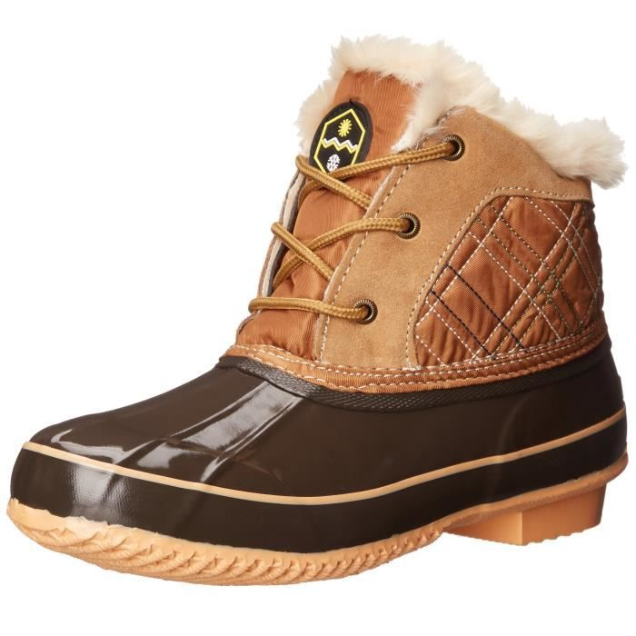 Jas-kh Cold Weather Boot I4G0K Taille-42