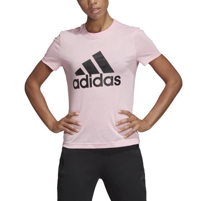 tee-shirt sport femme adidas