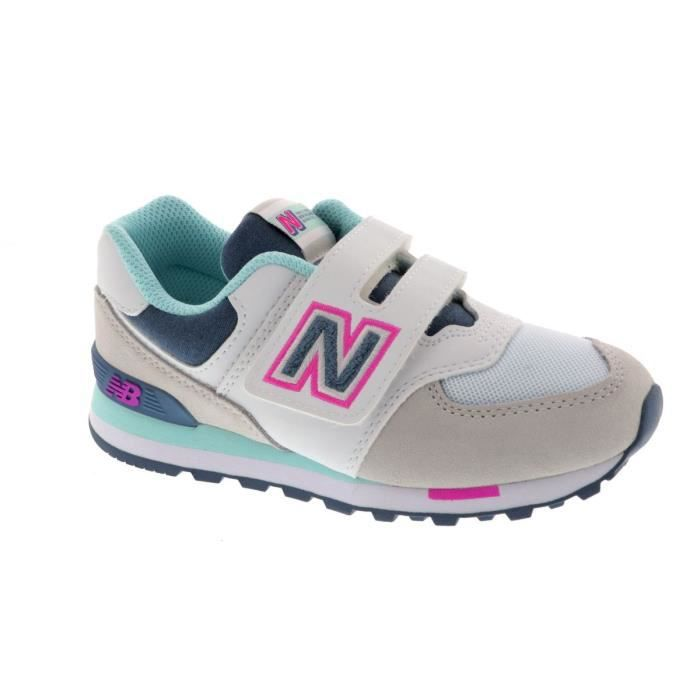 chaussures new balance fille