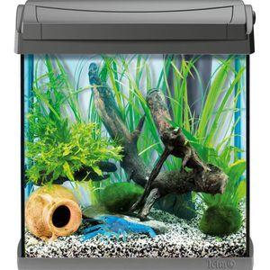 AQUARIUM TETRA - AquaArt Aquarium 30L anthracite