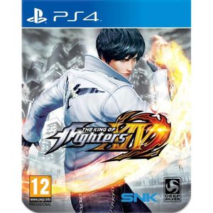 JEU PS4 NOUVEAUTÉ The King Of Fighters XIV Edition Day One Jeu PS4