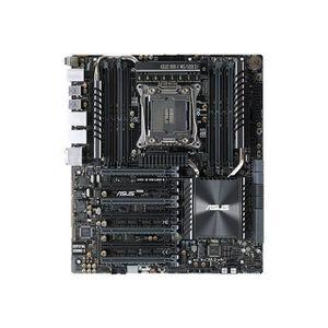 CARTE MÈRE ASUS Carte mère X99-E WS/USB 3.1 - 90SB05D0-M0EAY0
