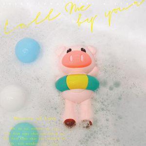 JEU D'APPRENTISSAGE JEUX DE SOCIETE Douche enfants jouets de bain en p