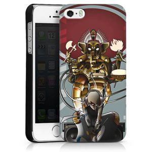 coque iphone 7 ganesh