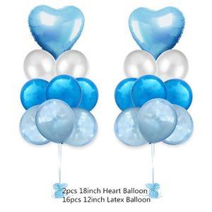 "22/"" BULLE BALLON merci double face air//hélium Fill NEUF"