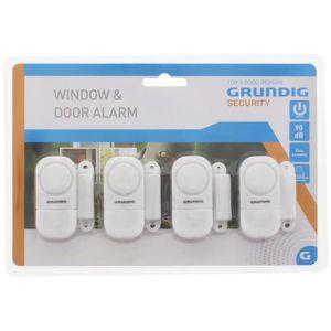 Türalarm Fenêtre Alarme Maison Alarme Porte Alarme immédiatement alarme NEUF