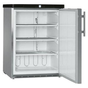 ARMOIRE RÉFRIGÉRÉE Armoire négative réfrigérée 143 litres