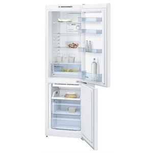 RÉFRIGÉRATEUR CLASSIQUE BOSCH KGN36NW30 - Réfrigérateur combiné - 302 L (2