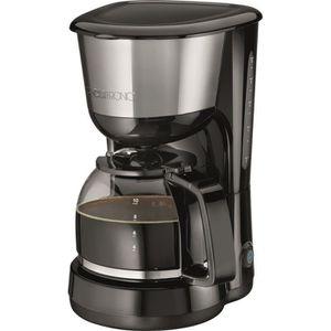 CAFETIÈRE CLATRONIC KA 3575 Cafetière filtre – Noir