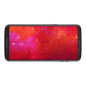 SMARTPHONE Motorola Moto Z3 Play Smartphone double SIM 4G LTE