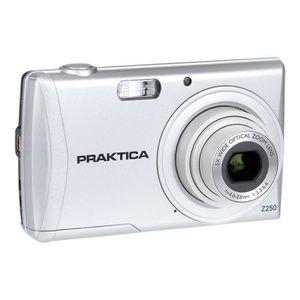 PACK APPAREIL COMPACT Praktica Luxmedia Z250 Appareil photo numérique co