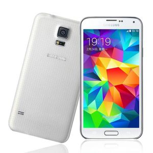 SMARTPHONE Samsung Galaxy S5 G900V 16GB 5,1''BLANC+MP3