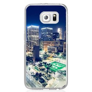 samsung galaxy s6 coque lumiere