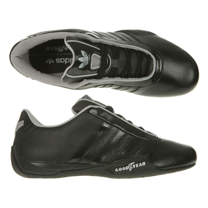 ADIDAS Chaussure Goodyear Race Homme - Achat / Vente basket ...