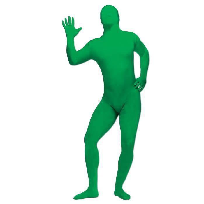 Vert maillot de corps