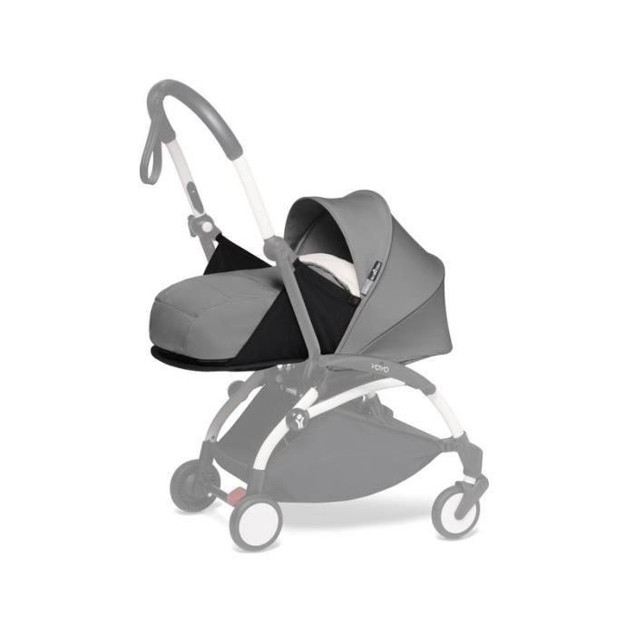 Accessoire poussette yoyo Pack Couleur Babyzen Yoyo 0+ Gris 2020