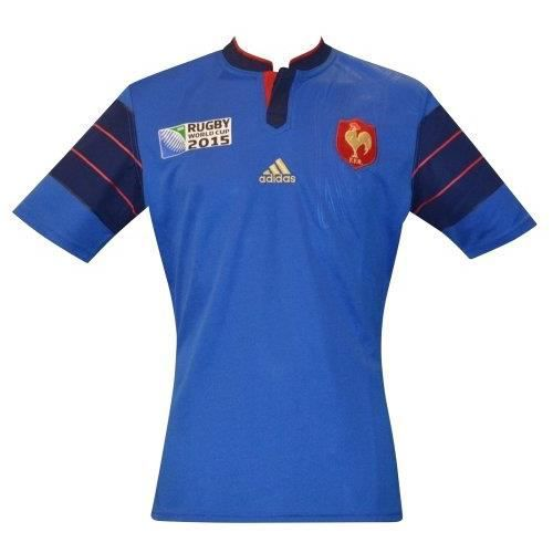 adidas Performance Maillot France FR Rwc 2015