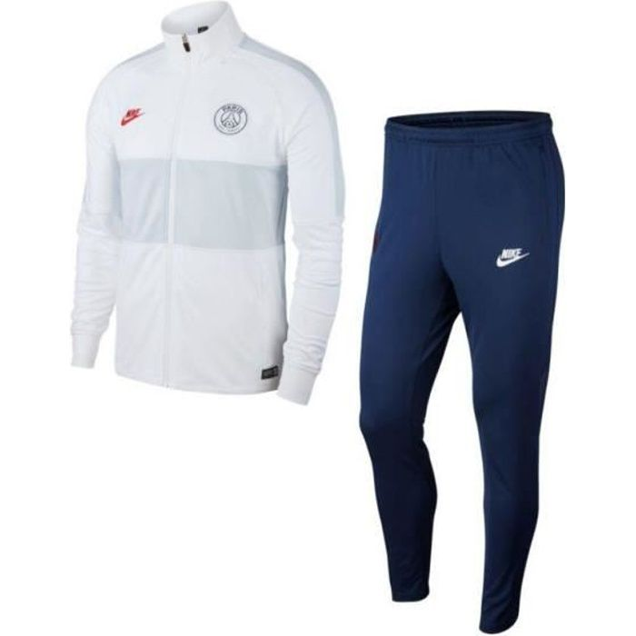 Ensemble de survêtement Nike Dri-Fit PSG Strike - AQ0785-100