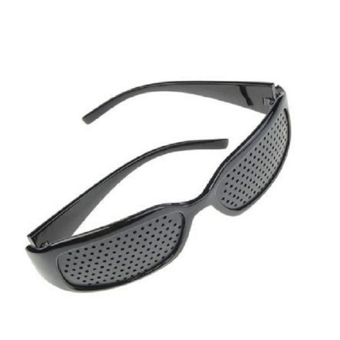 XM5090-4sold Lunettes à grille pour renforcement de la vue Unisexe Noir