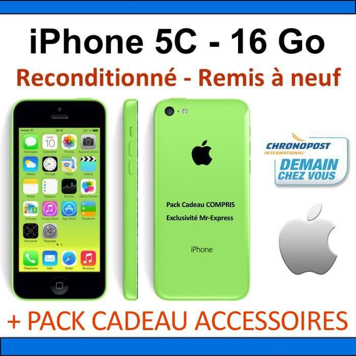 vente flash apple iphon achat smartphone pas cher avis et meilleur prix cdiscount. Black Bedroom Furniture Sets. Home Design Ideas