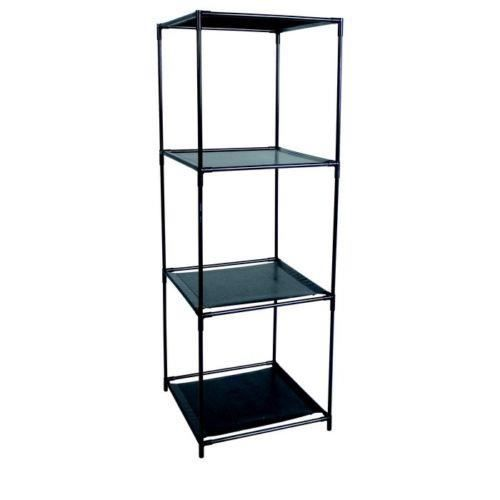 etagere de rangement vetement. Black Bedroom Furniture Sets. Home Design Ideas