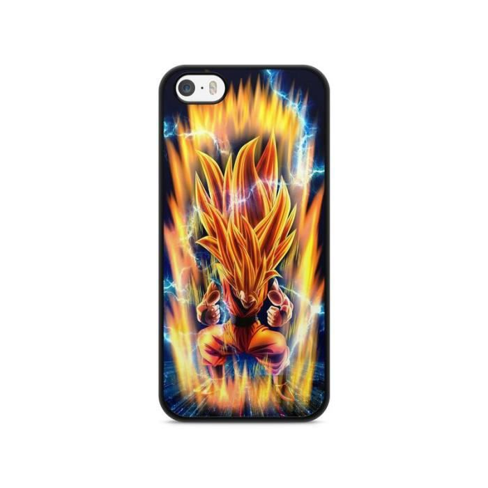 coque iphone 8 sangoku