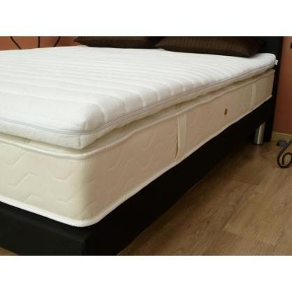 surmatelas latex beauty 140 x 190 cm achat vente sur matelas surmatelas latex cdiscount. Black Bedroom Furniture Sets. Home Design Ideas