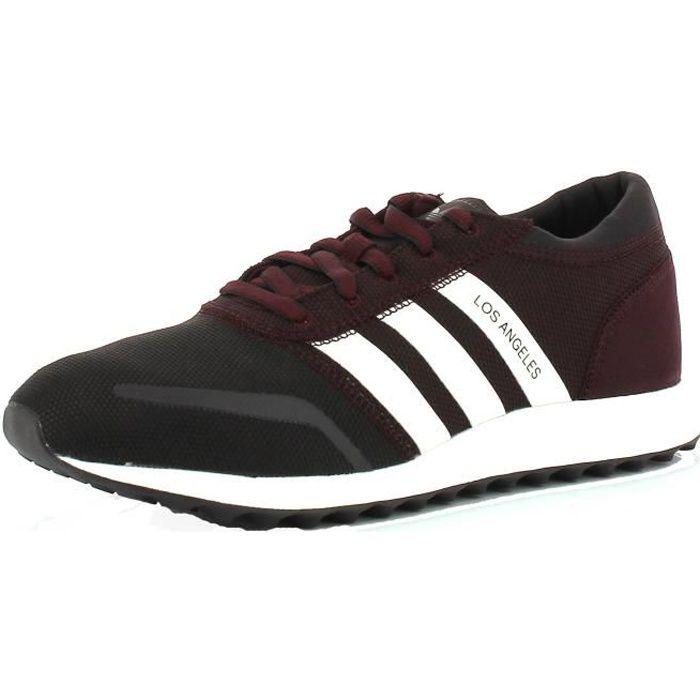 Adidas Los Angeles Chaussures de Sport Homme Borde