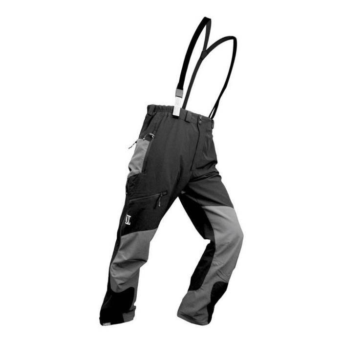 PANTALON - SHORT DE MONTAGNE Ski de randonnée Pantalons Vertical Windy Spirit P