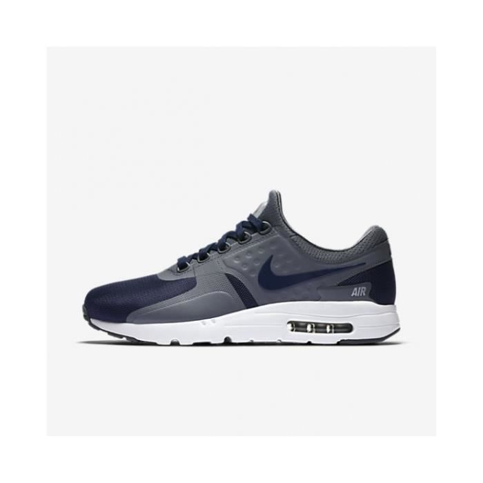 Basket NIKE AIR MAX ZERO ESSENTIAL Age ADULTE, Couleur
